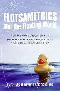"Cover of ""Flotsametrics and the Floating ..."