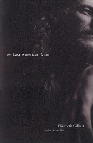 "Cover of ""The Last American Man"""
