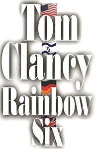 "Cover of ""Rainbow Six"""