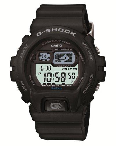 [カシオ]Casio 腕時計 G-SHOCK Bluetooth ver4.0対応 GB-6900B-1JF メンズ