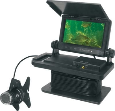 Aqua-Vu AV715c Underwater Camera 7-Inch Color LCD Screen