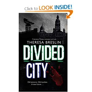 Divided City_ the