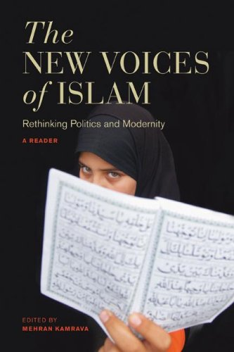 Image of The New Voices of Islam: Rethinking Politics and Modernity--A Reader