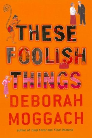 "Cover of ""These Foolish Things"""