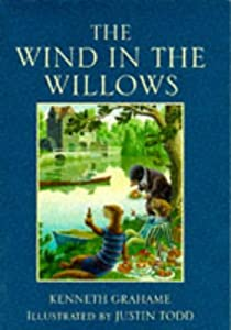 "Cover of ""The Wind in the Willows (Gollan..."