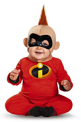 85611 (12-18 months) Baby Jack Costume