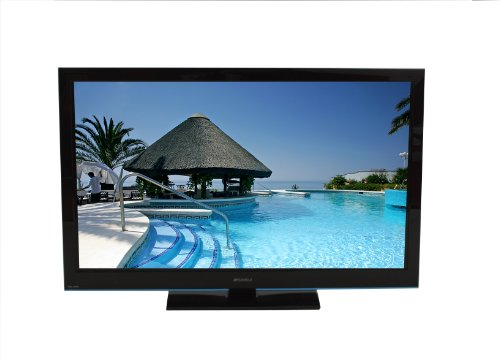Sansui HDLCD5050 50-Inch LCD 60Hz TV