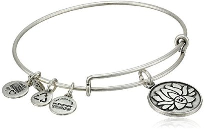Alex-and-Ani-Bangle-Bar-Lotus-Peace-Petals-Rafaelian-Expandable-Bracelet