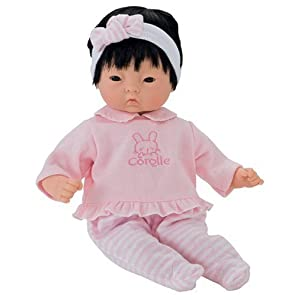Asian Baby Doll