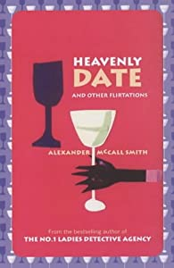 "Cover of ""Heavenly Date and Other Flirtat..."