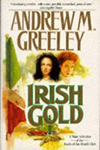 "Cover of ""Irish Gold (Nuala Anne McGrail ..."