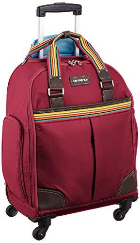 [サムソナイト] Samsonite スーツケース ミラコロ2 スピナー50 (30L/2.2kg/保証付/TSA南京錠付属) 86S*09002 70 (ワイン)