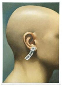 "Cover of ""THX 1138 (The George Lucas Dire..."