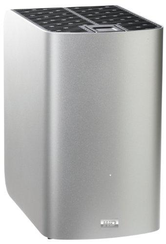 My Book Thunderbolt Duo 4 TB dual-drive storage - WDBUPB0040JSL-NESN