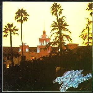 Hotel California /イーグルス