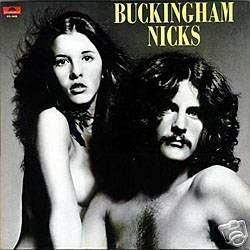 """Cover of """"Buckingham Nicks"""""""