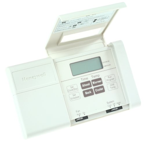 Get Cheap Honeywell Magicstat Ct3200 Programmable Thermostat Cheap Household Thermostats Online