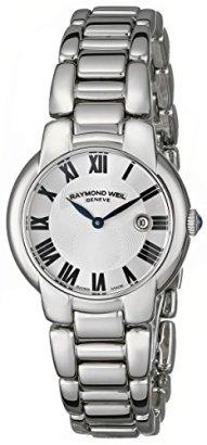 Raymond-Weil-Womens-5229-ST-01659-Jasmine-Swiss-Quartz-Stainless-Steel-Watch