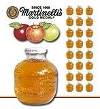 【Martinelli'sマルティネリ】アップルジュース(ストレート)★296ml×24本
