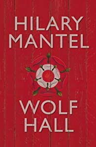 "Cover of ""Wolf Hall"""