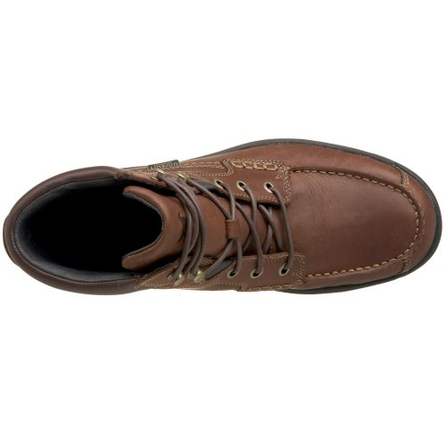 Irish Setter Men S  Soft Paw Wp Chukka Casual Shoe