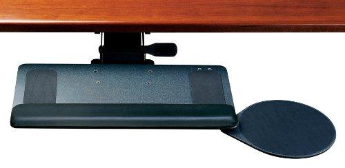 Keyboard System Swivel Mouse Mechanism