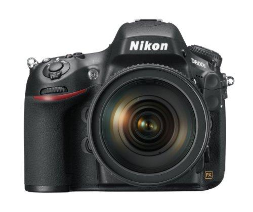 Nikon D800E 36.3 MP CMOS FX-Format Digital SLR Camera (Body Only) (OLD MODEL)