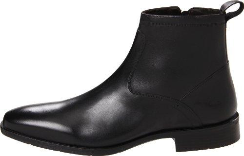 Johnston Amp Murphy Men S Larsey Dress Boot Black Italian