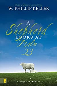 "Cover of ""A Shepherd Looks at Psalm 23"""