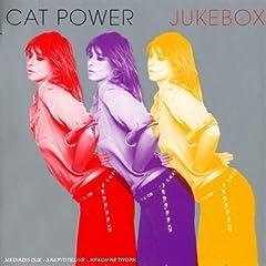 cat power jukebox album cover