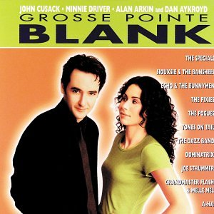 "Cover of ""Grosse Pointe Blank (Volume 2) ..."