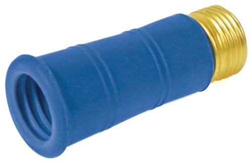 Amazon.com: Water Bandit A cheap accessory that can increase your options for filling the fresh water tank. Allows you to connect to unthreaded faucets.