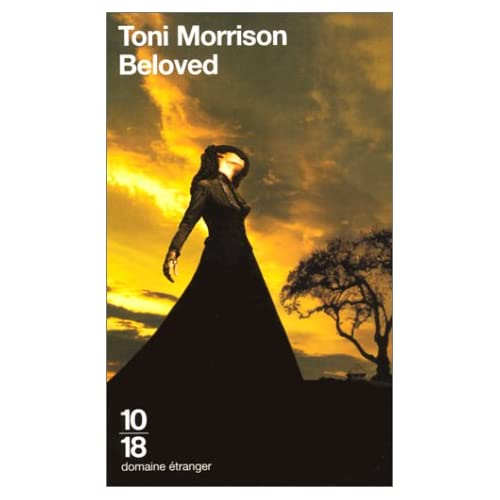 morrison beloved