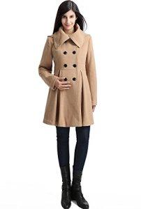 Momo-Maternity-Tori-Hooded-Asymmetrical-Collar-Wool-Blend-Coat