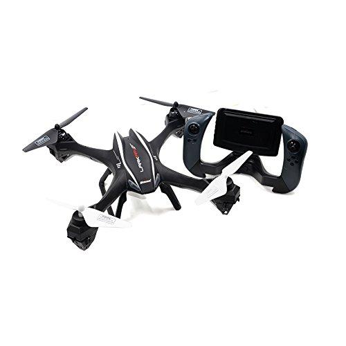 Creation® U842-1 Grande 6-Axis giroscopio RC Quadcopter Drone di colore nero con FPV Camera & WIFI-842-1 in tempo reale di controllo remoto FPV