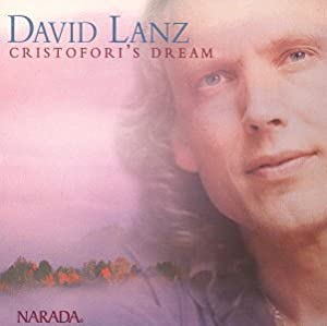 "Cover of ""Cristofori's Dream"""