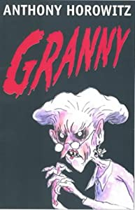 "Cover of ""Granny"""