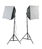 ePhotoInc-Photography-Video-Studio-Lighting-Kit-2-EZ-Softboxes-Flourescent-Photo-Video-Lighting-H24S