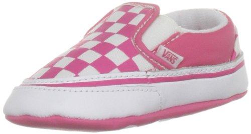 Vans K CLASSIC SLIP-ON VL, Unisex - Kinder Sneaker