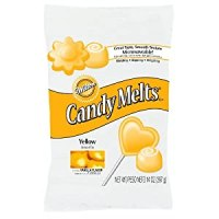 Wilton Candy Melts 14-Ounce, Yellow