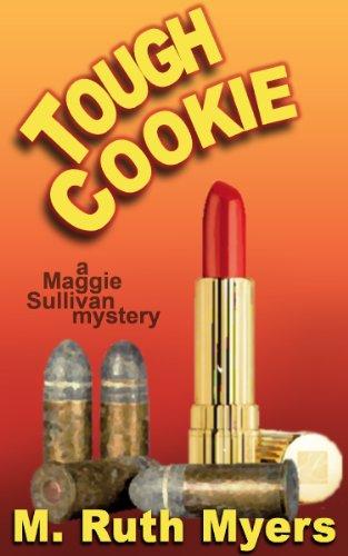 Tough Cookie (Maggie Sullivan mysteries)
