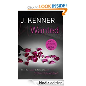 Wanted: Most Wanted Book 1