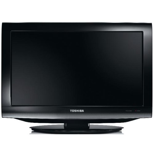 toshiba 19dv733g 48 3 cm 19 zoll lcd fernseher lcd tv dvd kombination hd ready dvb t c. Black Bedroom Furniture Sets. Home Design Ideas