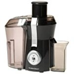 Hamilton Beach Big Mouth Juice Extractor 67650 for $59 + Shipping
