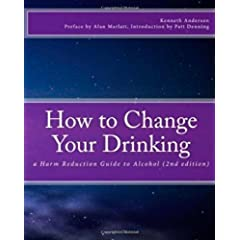 How to change your drinking front cover