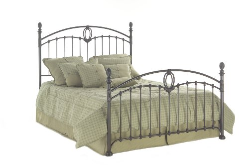 How To Get Fashion Bed Group Coronado Bed Tarnished Copper