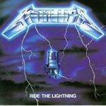 Ride the Lightning/Metallica