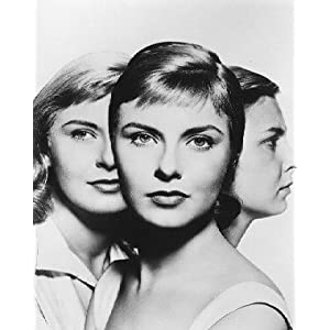 Film Actually: OLDIE GOLDIES: The Three Faces Of Eve (1957)
