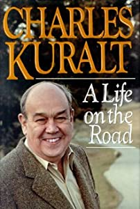 "Cover of ""A Life on the Road"""