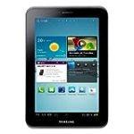 Samsung Galaxy Tab 2 7.0 P3100 Black Factory Unlocked GSM for $399.99 + Shipping